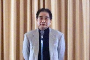 全日本同和会 東京都連合会 新年祝賀会